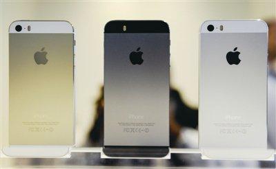 新iPhone周末销售900多万部 创记录并超预期