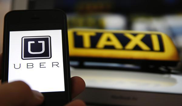Uber被查:破出租车垄断声再起