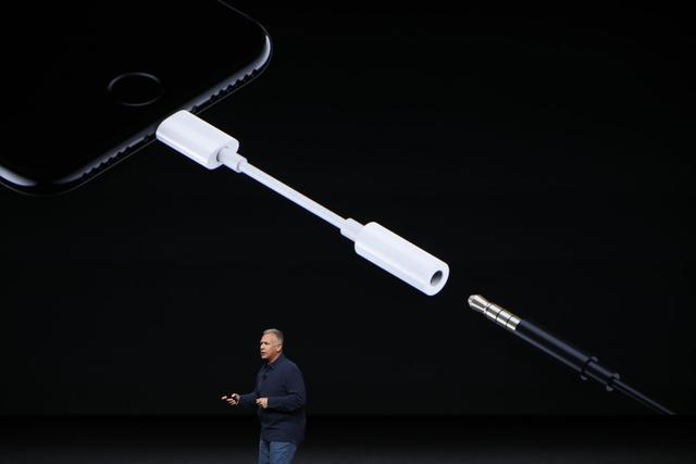 iPhone 7���飺ȡ����ײ�����
