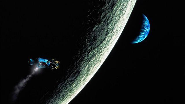 阿波罗13号:一次成功的失败