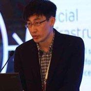 韩国LINE Plus公司CEO慎重��