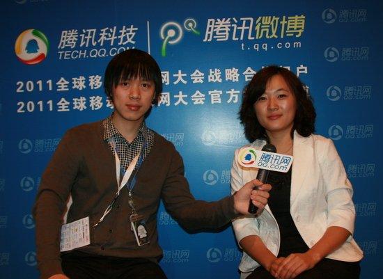 百分通联王毓:广告主将向移动互联网倾斜