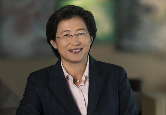 AMD擢升莉萨-苏为总裁兼首席执行官
