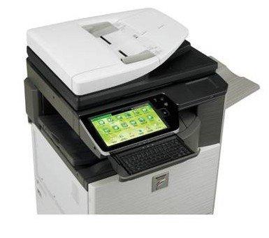 夏普MX-2618NC/3118NC/3618NC数码彩色复合机