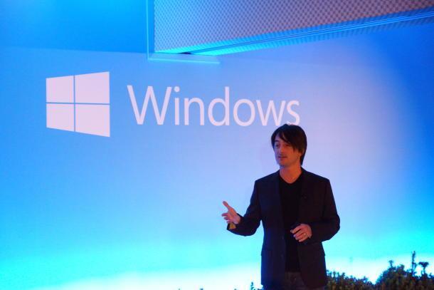 微软高管表态:支持诺基亚推安卓手机