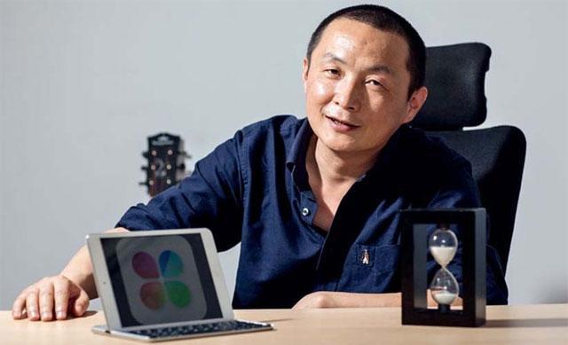 春雨医生创始人张锐因病意外辞世 他曾说创业是一次18岁的远行