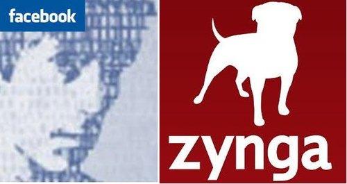 Facebook和Zynga:平台与应用之争
