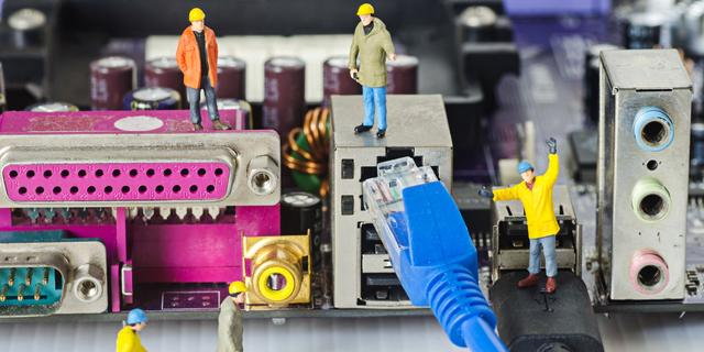 宽带网速不佳,英国议会提出分拆英国电信