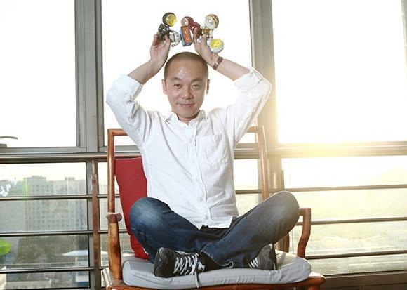 暴风科技CEO冯鑫:VR业务将与小米华为合作