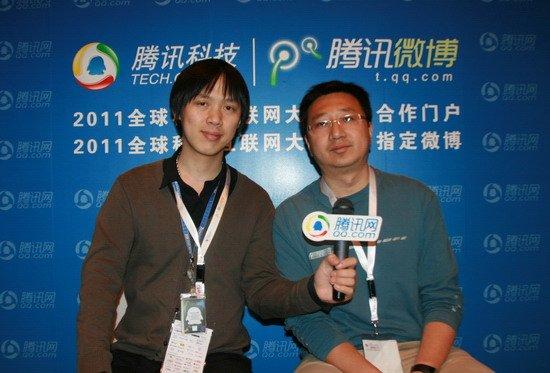 王江:移动互联网仅局部泡沫 创业者不应收手