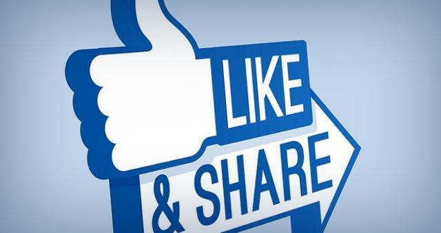 用户愿意分享什么样的文章?一起了解背后规律