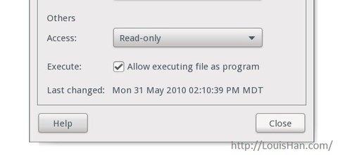 如何在Meego上网本系统安装Dropbox等应用