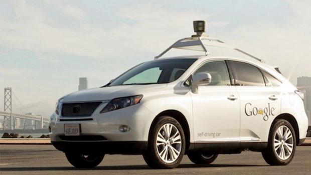 谷歌无人驾驶汽车无事故行驶160万公里