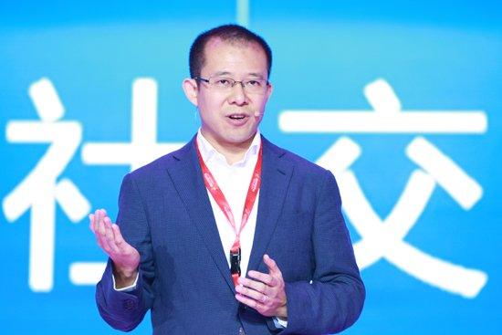 刘炽平:微信国际版用户数超7000万