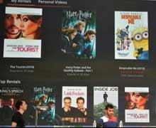 谷歌推出租赁电影与iTunes直接竞争
