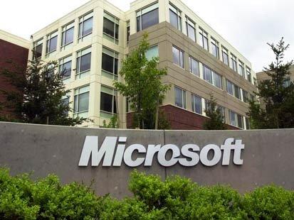微软寻觅新CEO 堪比大海捞针