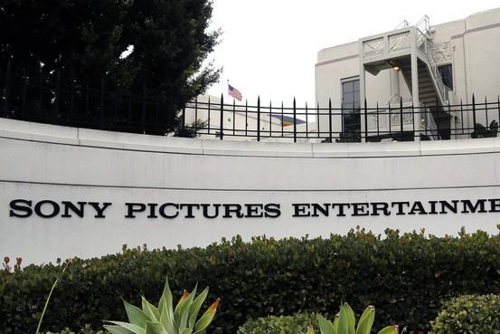 索尼黑客门发酵:大量员工和明星个人信息泄露