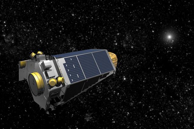 美国宇航局又发现了一颗地球?下周揭晓