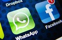 Facebook 190亿美元收购WhatsApp