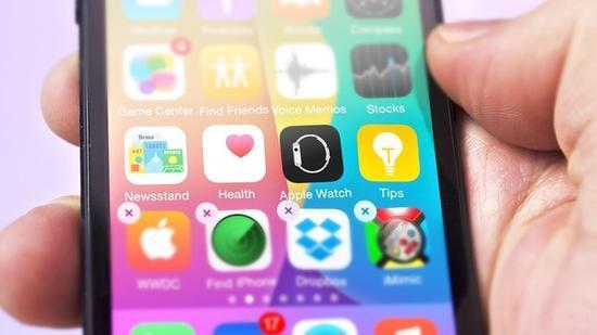 手机预装软件需可卸载 手机厂商将受到冲击