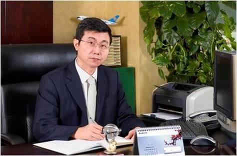 格力副总裁黄辉:有空调的地方一定要有格力