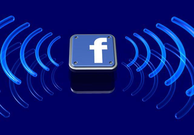 Facebook吹嘘其经济影响力
