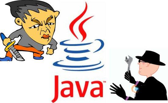 美国政府因安全问题要求禁用Java软件