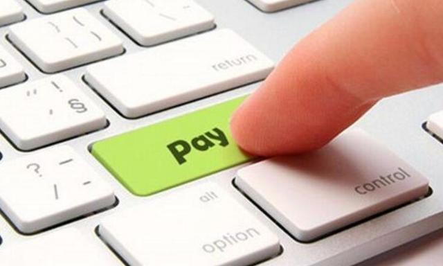 网络支付7月起执行实名制 去年实名账户比例仅占一半
