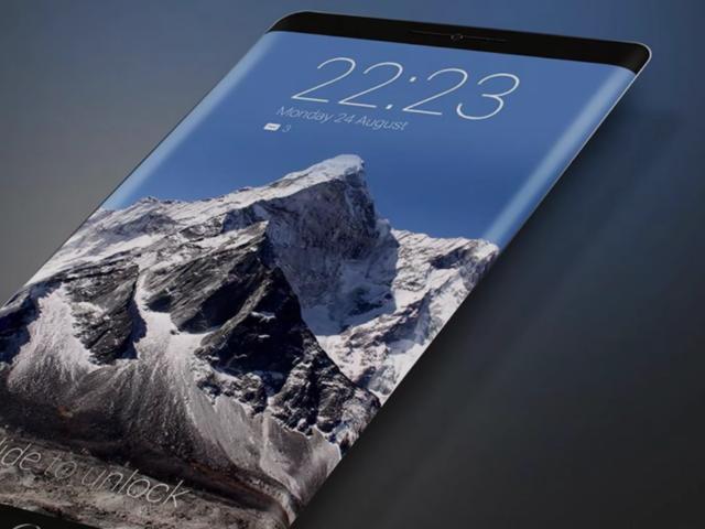 郭明池:iPhone 8将重回双面玻璃造型,不锈钢边框成高配版专属