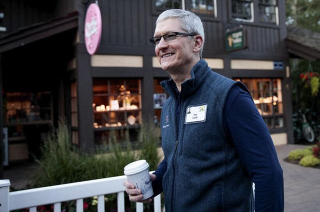 爱尔兰拒绝白捡苹果145亿美元 原来背后有这些纠葛
