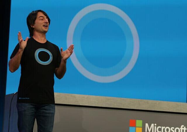 传微软语音助手科塔娜将登陆Windows 9平台