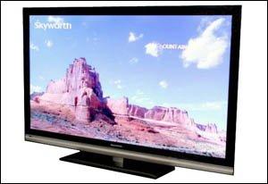 创维32E60HR液晶电视