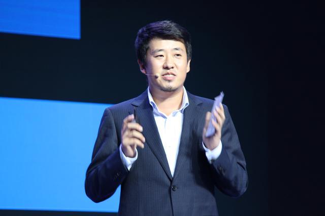 林松涛:探索移动社交分发新模式