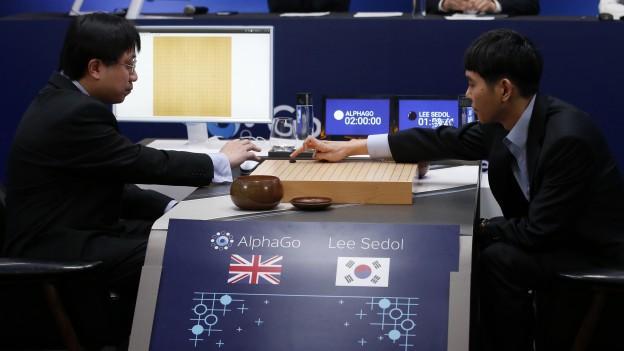 美国不关注AlphaGo和李世石大战?