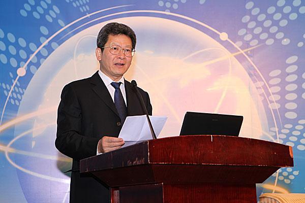 陈彪:深圳电子商务发展达到发达国家水平