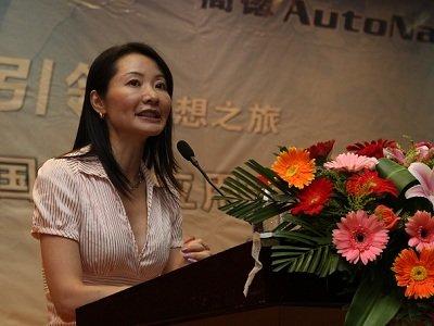 2012高德地图杯中国位置应用大赛武汉站举办