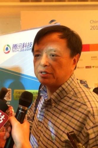 港交所总裁李小加:阿里在美上市没感到压力
