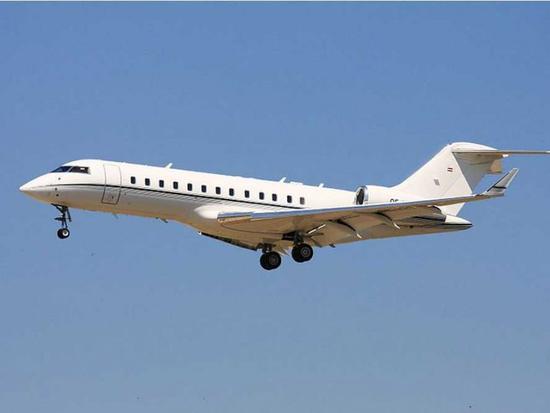衰败黑莓仍挥金如土 3000万美元订购私人飞机