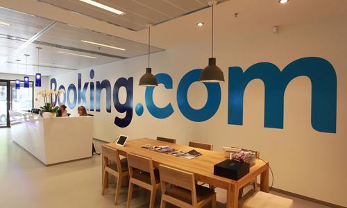酒店预订网站Booking.com欲在华扩张_科技_腾讯网