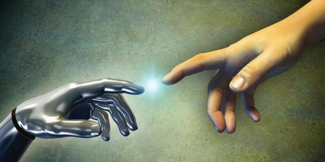 挖角人才、设立研究院,中国互联网公司在人工智能领域开始新一轮抢滩硅谷
