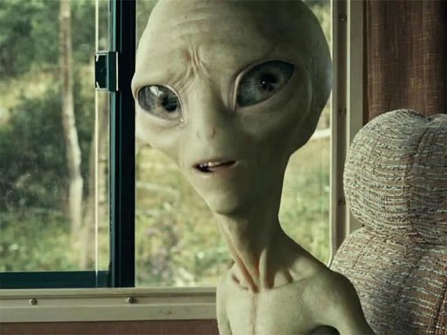外星人是否真的存在 英美德民众各持己见