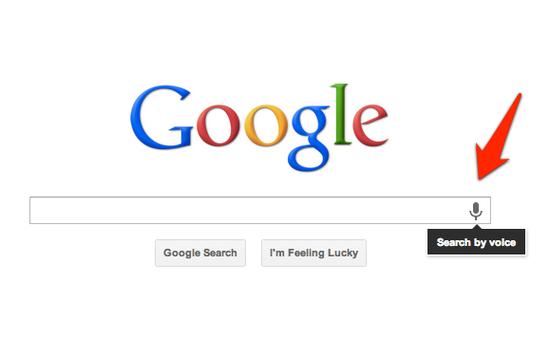 谷歌升级Chrome浏览器 新增语音搜索功能