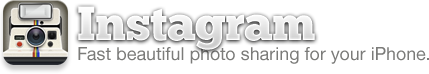 Instagram:iOS平台图片滤化和分享工具