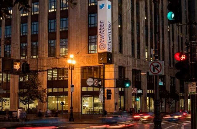 传Twitter最快本周宣布大规模裁员 约300人要失业