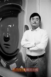 金山网络CEO傅盛:3Q纷争对腾讯伤害更大
