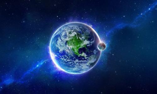 """科学家发现地球内部有""""隐藏的海洋"""""""