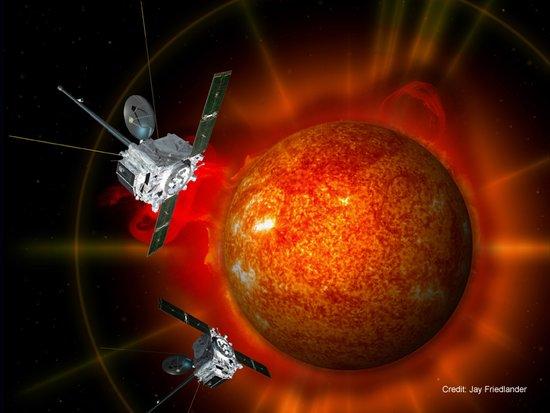 神秘三角形UFO引发美国大争论 NASA揭秘成因