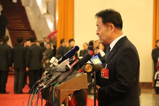 交通部部长杨传堂:专车模式具有积极作用