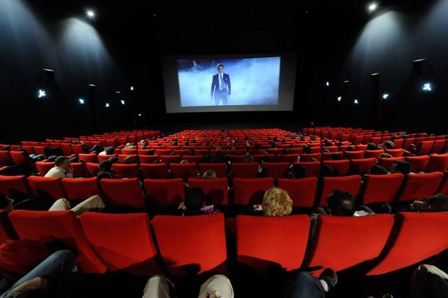 Netflix联合创始人再创业:包月30美元电影院电影随便看