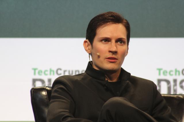 移动聊天黑马Telegram宣布日发送信息120亿条